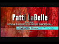 Patti Labelle - Way Up There In Memory Of Luther Vandross