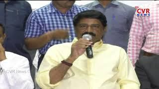 Minister Ganta Srinivasa Rao Release APRCET 2018 | CVR News - CVRNEWSOFFICIAL