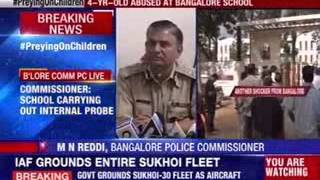 Commissioner: School carrying out internal probe - NEWSXLIVE
