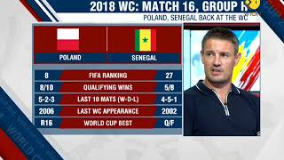 Theatre of Dreams: Group H - Poland vs Senegal - Preview - ZEENEWS
