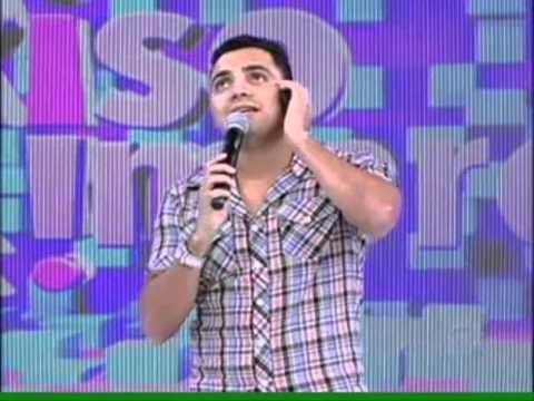 Show do Tom Tirulipa 31-10-11