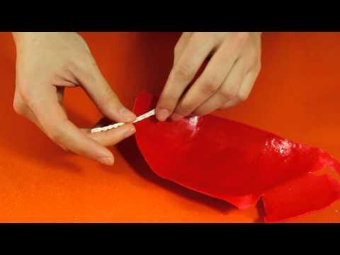 4 Formas de hacer velas de emergencia / 4 ways to make emergency candles