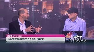 Nike - Hot or Not - ABNDIGITAL