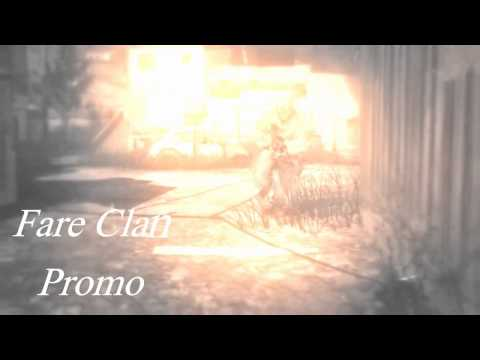 ICG // Fare Clan Promo - Edit by Fare ZinK