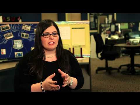 Jasmin Shamoun | 2015 Difference Maker