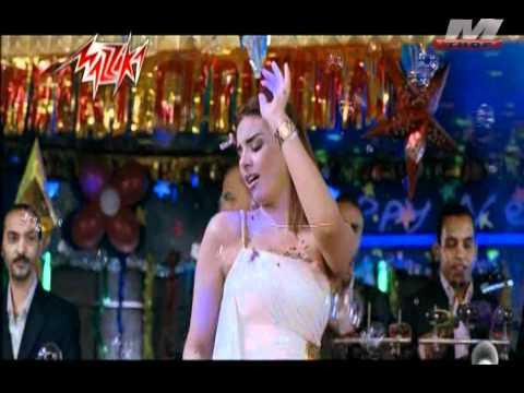 كليب غادة عبد الرازق الهانص فى الدانص من فيلم بون سوارية