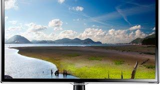 Ремонт телевизора Samsung UE32F5000AK. Часть 1. Разбор ЖК панели.
