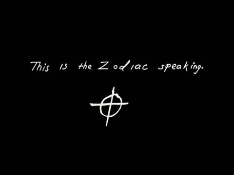 This is the Zodiac Speaking 2007 documentary movie, default video feature image, click play to watch stream online