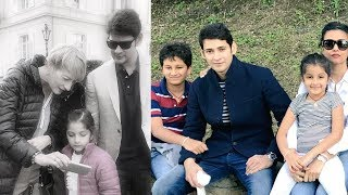 Superstar #Mahesh Babu New Look And Holidaying With Family In Germany | Tollywood Updates - RAJSHRITELUGU