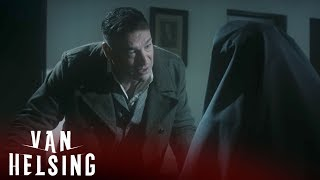 VAN HELSING | Season 2, Episode 3 Sneak Peek: Love Bites | SYFY - SYFY