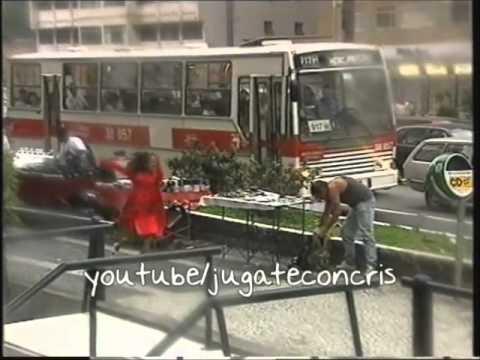 Chiquititas Brasil Todos os Clipes da 1ª Temporada (1997) - Para Matar Saudade Da Infância .