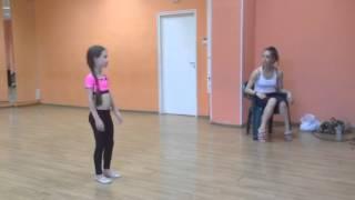 Танец живота, Попова Ирина, урок с Машей. Popova Irina, bel