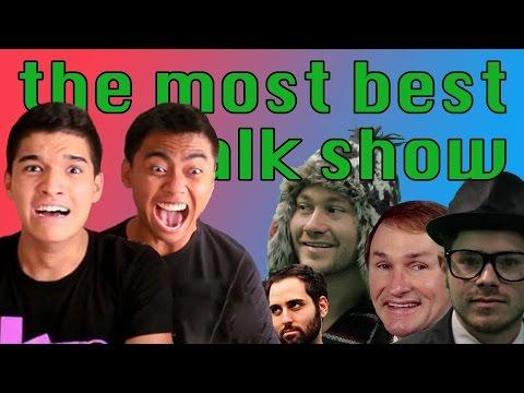 The Most Best Talk Show (Wassabi Productions)