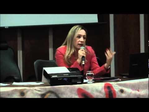 Adriana Accorsi - Delegada de Polícia Civil em Goiás