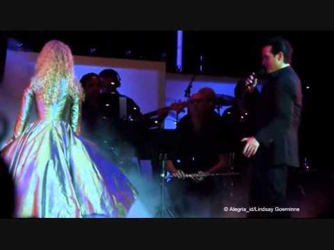 Carlos Marín en concierto - El Fantasma de la Opera