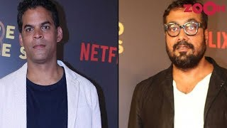 Has Vikramaditya Motwane and Anurag Kashyap DEMANDED for a pay hike for 'Sacred Games 2'?! - ZOOMDEKHO