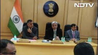 सोशल मीडिया पर EC की पैनी नजर - NDTVINDIA