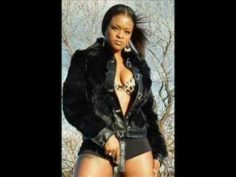 Sonja Blade - Look For Tha Name (Prod. by DJ Premier)