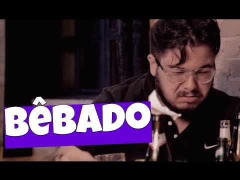 Bêbado - Paxtorzão tv