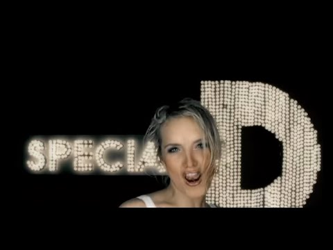 Special D - Come With Me