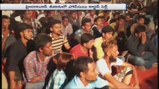 Hyderabad Police Conducts Counseling To Drunken Youth at Secunderabad | iNews - INEWS