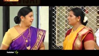 Saravanan Meenatchi : Episode 1160 - 4th March 2016