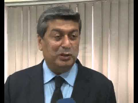 UAE Businessman Raza Jafar Visit Sheikh Ejaz Dialysis Center Jinnah Hospital Pkg By Zahid Ch City42
