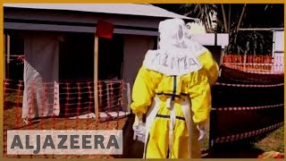 🇨🇩DRC says Ebola outbreak worst in country's recorded history l Al Jazeera Engilsh - ALJAZEERAENGLISH