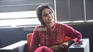 Priyanka Jawalkar interview about Taxiwaala - idlebrain.com - IDLEBRAINLIVE