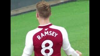 Premier League 2017-18: Stoke City vs Arsenal - ESPNSTAR
