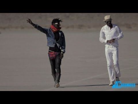 Joe Mansour Ft. Wally B. Seck -