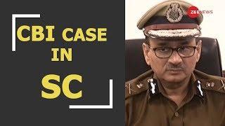 Supreme Court likely to consider CVC report on CBI boss Alok Verma - ZEENEWS
