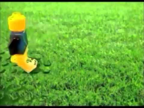 Final Lego Toy Advert With Logo