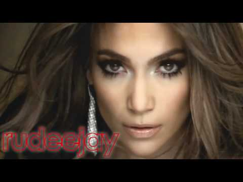 Jennifer Lopez ft. Pitbull - On The Floor & Desaparecidos - Ibiza (Rudeejay's Mash-Up) -HL1Ef0Vo2dE