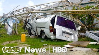 Barbuda Left Uninhabitable & Pruitt Kills Clean Power: VICE News Tonight Full Episode (HBO) - VICENEWS