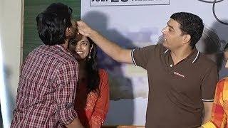 Lover Movie Success Meet   Raj Tarun   Riddhi Kumar   TFPC - TFPC