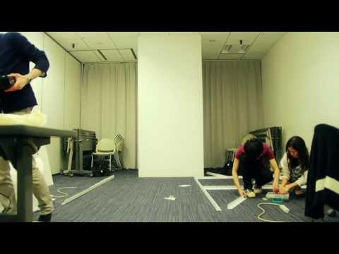 「はじめての脳入門」 - Making Interval Movie