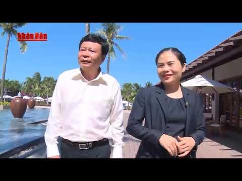 Trường cao đẳng Du Lịch Đà Nẵng - Gắn kết với doanh nghiệp