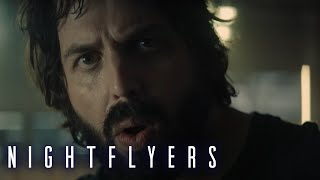 NIGHTFLYERS | Season 1, Episode 8: No More | SYFY - SYFY