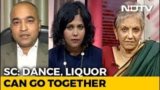 Dance Bars: Obscene No More - NDTV