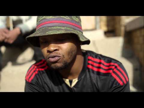BJ The Chicago Kid - BJ The Chicago Kid Feat. Schoolboy Q