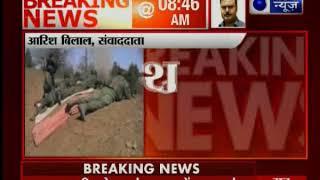 जम्मू-कश्मीर के अनंतनाग में बड़ी कामयाबी, जवानों ने दो आतंकियों को मार गिराया - ITVNEWSINDIA