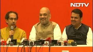 क्या शिवसेना आदित्य ठाकरे को मुख्यमंत्री पद पर देखना चाहती है? - NDTVINDIA