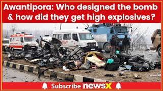 Awantipora Probe Questions; Who was the bomb designer & where is he now? - NEWSXLIVE