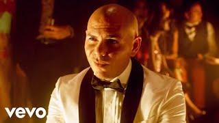 Pitbull Feat. John Ryan - Fireball