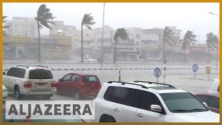 🇴🇲 Cyclone Mekunu: Oman braced for massive storm | Al Jazeera English - ALJAZEERAENGLISH
