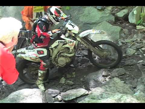 CHRISTINI World Enduro