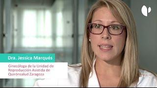 Ser madre a partir de los 40 - Doctora Jessica Marqués