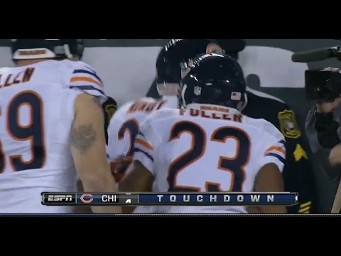 Week 3: Chicago Bears vs New York Jets Game Recap
