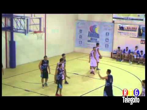 Basket C2 2 Meta Formia - Borgo Don Bosco Roma